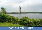 Cliquez sur l'image pour la voir en taille réelle  Nom : barrage et lacs de l'Eau d'Heure BELGIQUE NAMUR.jpg Affichages : 1726 Taille : 77,5 Ko ID : 65514