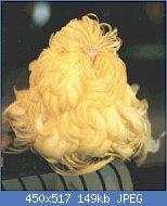 Cliquez sur l'image pour la voir en taille réelle  Nom : feather duster lutino image 2.jpg Affichages : 435 Taille : 148,6 Ko ID : 75857