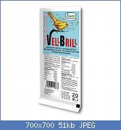 Cliquez sur l'image pour la voir en taille réelle  Nom : vell-brill-200g-pineta-zootecnici.jpg Affichages : 28 Taille : 51,4 Ko ID : 120035