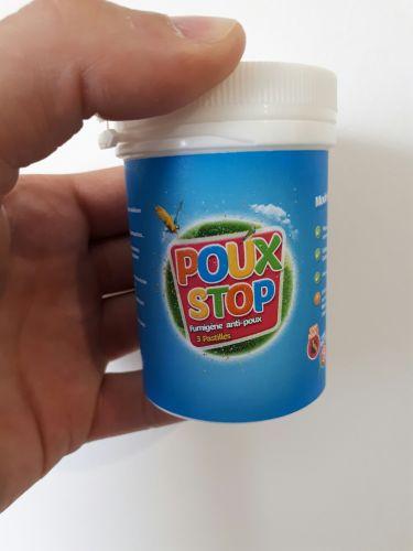 Poux-Stop